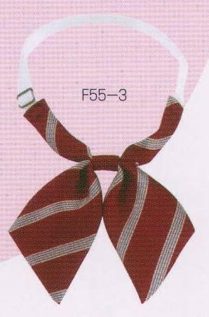 持田・オフィスウェア・F55-3・女子アスコットタイ
